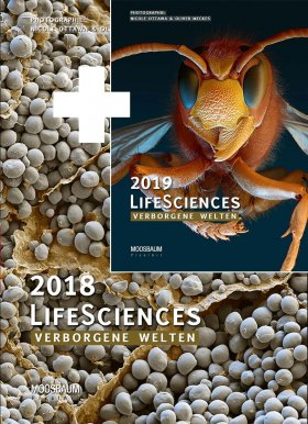 LifeSciences und Sayings Calendar 2018